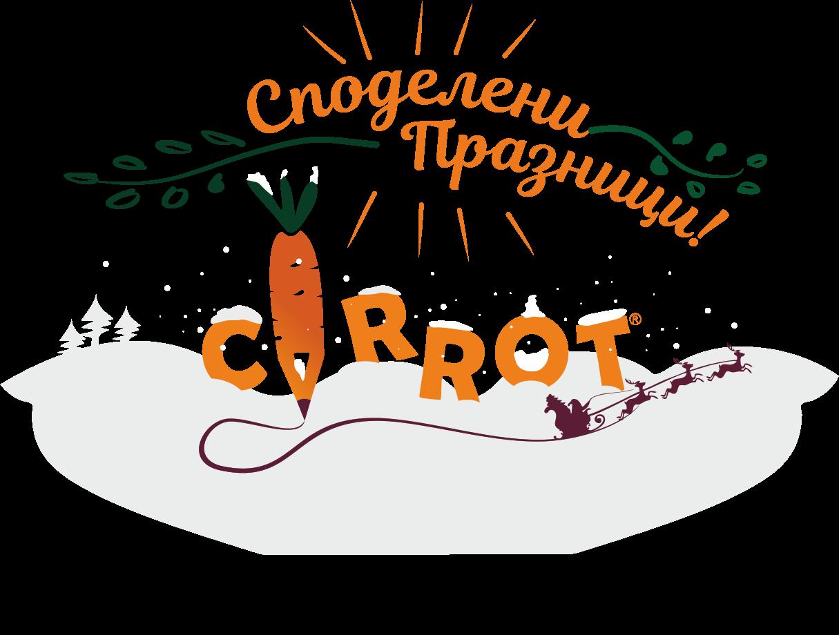 Carrot-bg